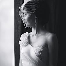 Wedding photographer Mariya Zayceva (mariaigorevna). Photo of 10.10.2013