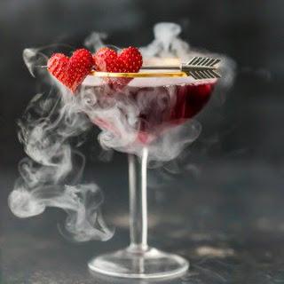 Triple Berry Martini Recipes