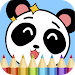 Kawaii Coloring Pages icon