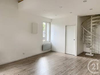 Appartement 2 pièces 33,73 m2