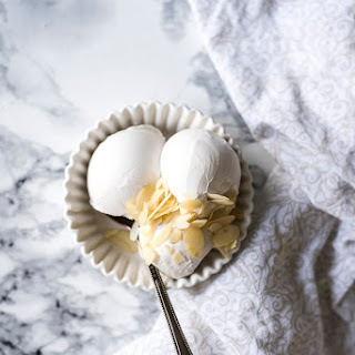 Dairy-Free Almond Milk Ice Cream Recipe