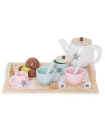 IN STOCK 2021-Afternoon tea