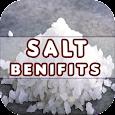 Salt Benefits icon