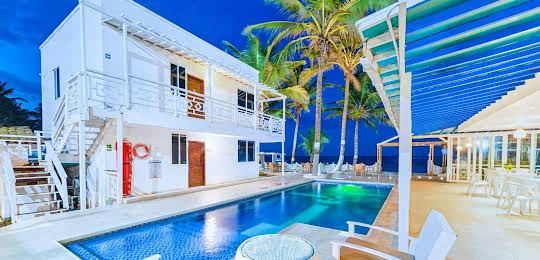 Hotel San Luis Village