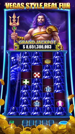 Cash Link Slots -Vegas Casino Slots Jackpot Games - screenshot