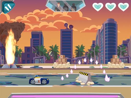 Transformers Rescue Bots: Disaster Dash 1.3 screenshots hack proof 2
