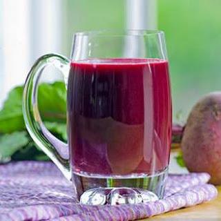 Chard Beet Juice