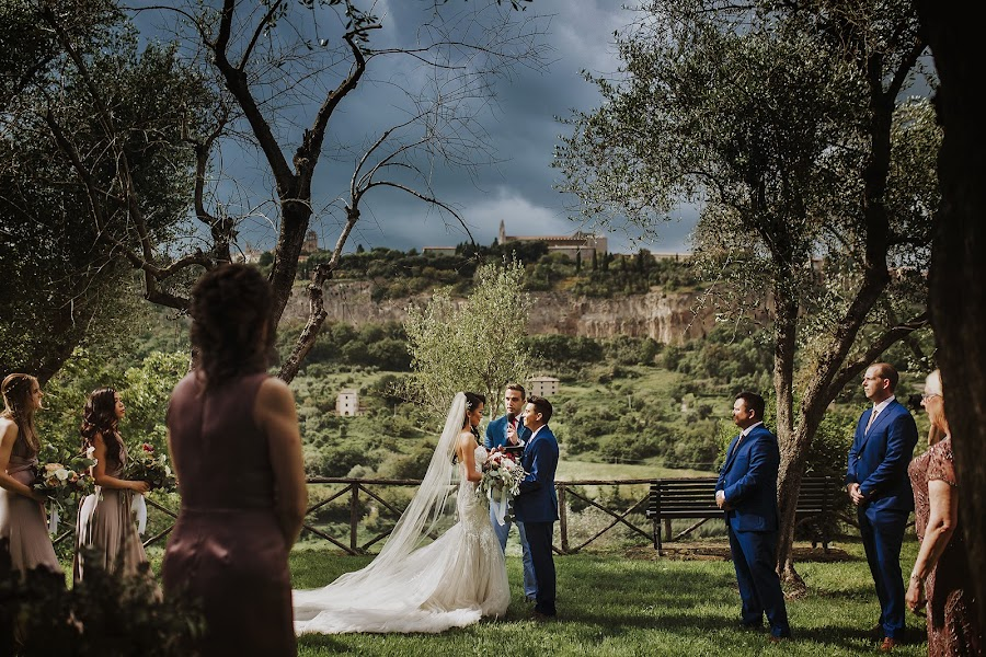Wedding photographer Gianluca Adami (gianlucaadami). Photo of 28.05.2019