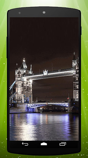 Tower Bridge Live Wallpaper