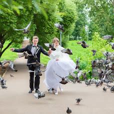 Wedding photographer Andrey Zakharischev (Fotosahar). Photo of 17.08.2017