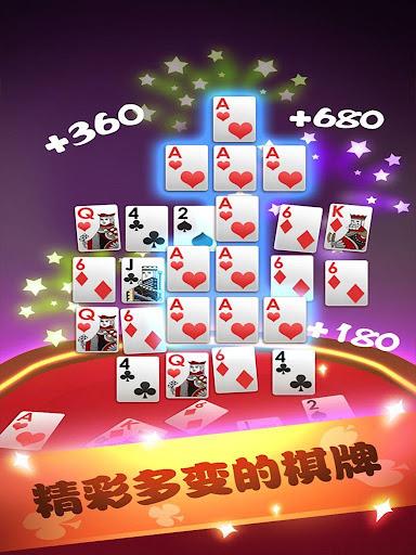 玩免費休閒APP|下載扑克达人-不一样的玩法 app不用錢|硬是要APP
