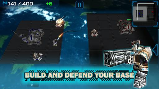 Metal Warfare 1.1.3 screenshots 3