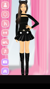 Fashion Girl 3- screenshot thumbnail