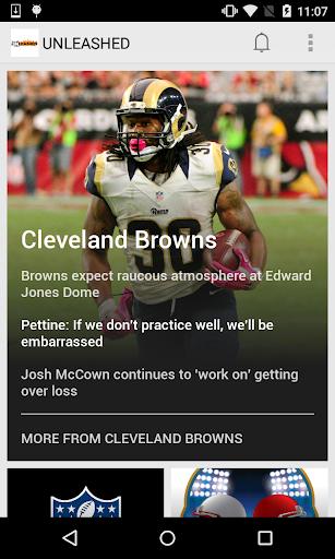 UNLEASHED Cleveland Sports
