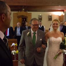 Wedding photographer Pili Ro (conotroenfoque). Photo of 29.05.2015