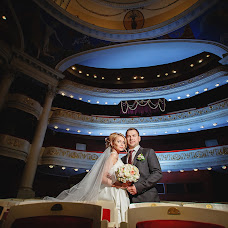 Wedding photographer Tatyana Sidorenko (sidorenkostudio). Photo of 28.10.2016
