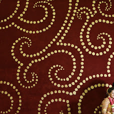 Wedding photographer Ganesh Toasty (weddingstori). Photo of 10.05.2017