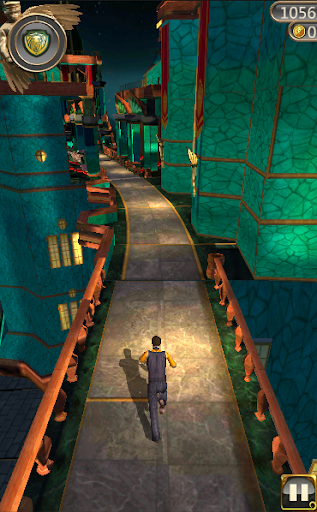 Temple Jungle Run Oz 1.0.6 screenshots 2