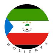 Equatorial Guinea Holidays : Malabo Calendar