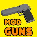 New Guns mod icon