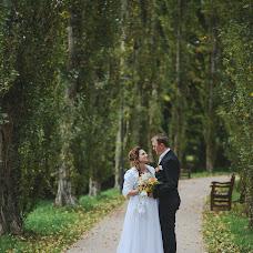 Wedding photographer Olga Berngard (berngard). Photo of 02.05.2016