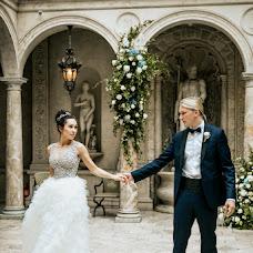 Wedding photographer Lola Alalykina (lolaalalykina). Photo of 04.12.2018