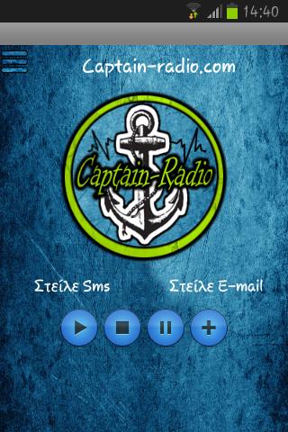 Captain-Radio.com