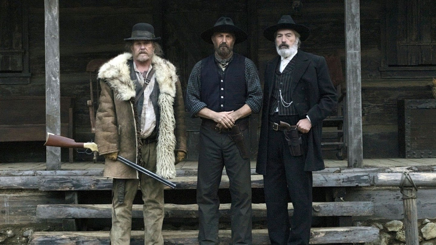 Watch Hatfields & McCoys live