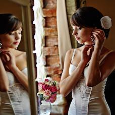 Wedding photographer Nadezhda Zuschik (Barfuss). Photo of 20.08.2014