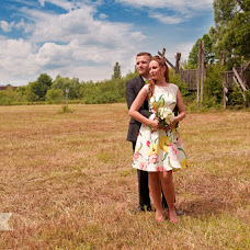 Wedding photographer Anna Yensen (moments-forever). Photo of 14.10.2014
