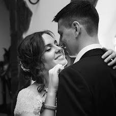 Wedding photographer Mikhail Barushkin (barushkin). Photo of 20.05.2017