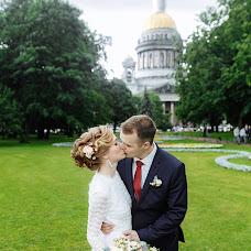 Wedding photographer Denis Sokovikov (denchiksok). Photo of 05.10.2017