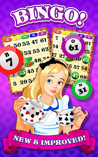 Bingo Wonderland 7.7.100 screenshots 1