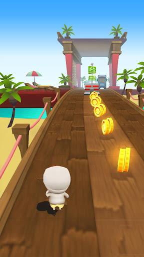 Buddy,Run! 1.0 screenshots 5