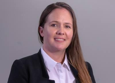 Bridgette Kemp, Business Unit Manager, Axiz.