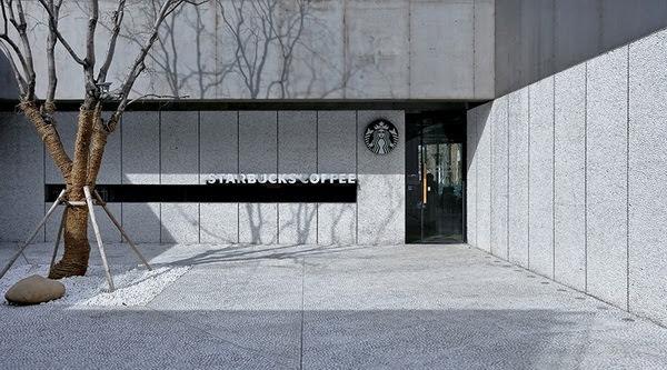 QUÁN CAFE STARBUCKS