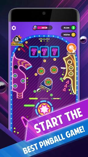 Pinball Go! screenshots 3