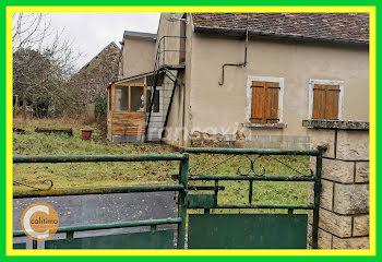 maison à Garigny (18)
