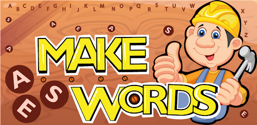 make words apps on google play