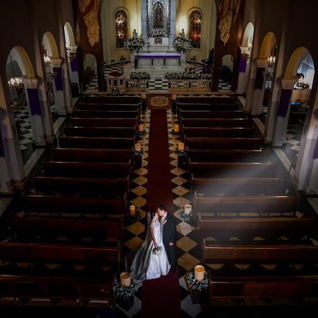 Wedding photographer Luis Paredes (fotografikabodas). Photo of 20.03.2018