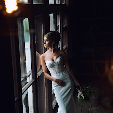 Wedding photographer Elena Dmitrova (LenaLena). Photo of 28.07.2018