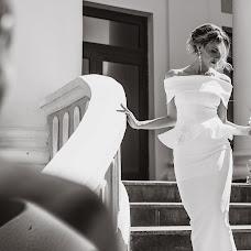 Hochzeitsfotograf Nadya Yamakaeva (NdYm). Foto vom 01.07.2017