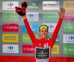 Geen Yates-brothers bij Mitchelton-Scott in de Vuelta: Ploeg van vrijbuiters mag hun kans grijpen