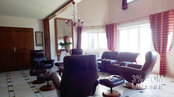 Vente maison 12 pièces 393 m2