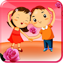 Love Stickers - Special icon