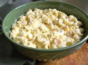 Cathy's Potato Salad (for Picky Eaters) Recipe