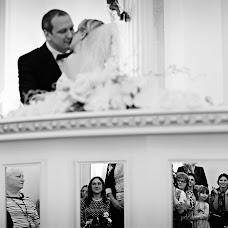 Wedding photographer Aleksandr Grebenev (Nikonor43). Photo of 09.08.2017