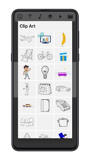 Doodlify - Whiteboard animation creator 2.3 screenshots 3