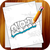 Learn to Draw Graffiti