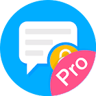Privacy Messenger Pro icon
